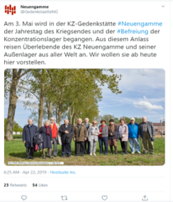 Neuengamme twitter