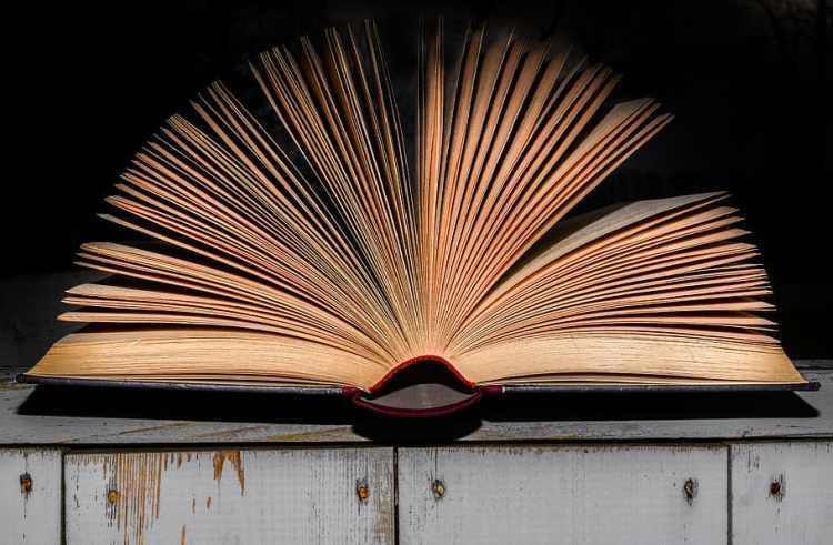 reading list image